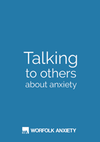 Talking To Others About Anxiety guide